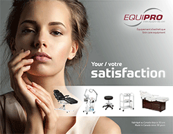 EquiPro Equipment Catalog Cover
